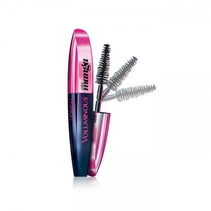 Loreal Voluminous Miss Manga™ Mascara